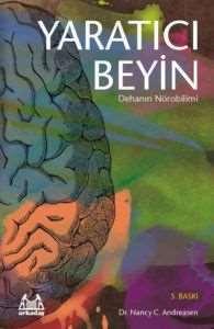 Yaratıcı Beyin (Dehanın Nörobilimi)
