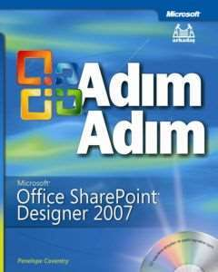 Adım Adım Microsoft Office Sharepoint Designer 2007