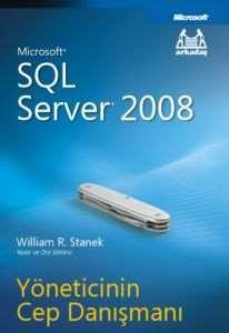 MS SQL SERVER 2008 Yöneticinin Cep Danışmanı