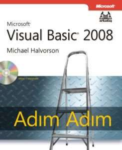 Adım Adım Microsoft Visual Basic 2008