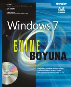 Enine Boyuna Ms Windows 7