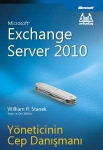 Exchange Server 2010 Yöneticinin Cep Danışmanı