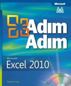 Adım Adım Microsoft Office Excel 2010