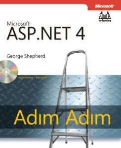 Adım Adım MS ASP .NET 4