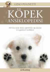 Köpek Ansiklopedisi (Ciltli)
