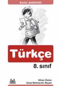 8. Sınıf Türkçe Ko ...