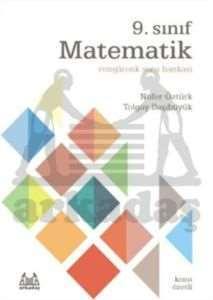 9. Sınıf Matematik Rengarenk Soru Bankası
