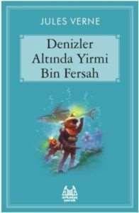 Denizler Altında <br/>Yirmi Bin Fersah