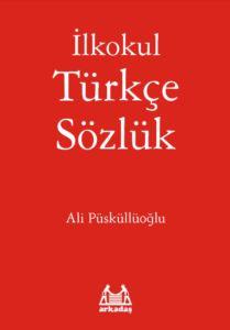 İlkokul Türkçe Sözlük (Kırmızı Kapak)