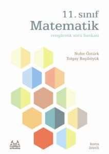 11.Sınıf Matematik Rengarenk Soru Bankası