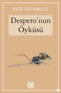 Despero'nun Öyküsü ...
