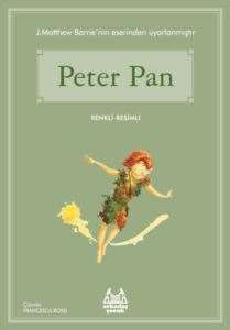 Peter Pan (Mavi Seri)