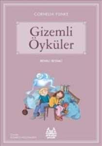 Gizemli Öyküler (Mavi Seri)
