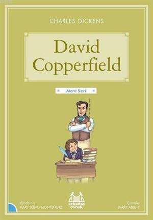 Mavi Seri-David <br/>Copperfield
