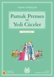 Pamuk Prenses ve <br/>yedi Cüceler