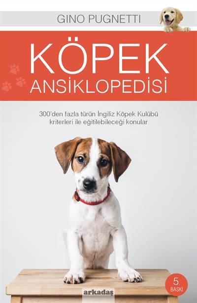 Köpek <br/>Ansiklopedisi