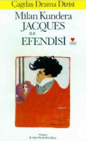 Jacques İle Efendisi