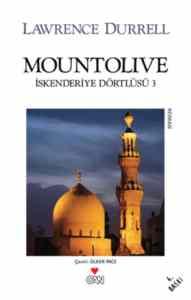 İskenderiye Dörtlüsü 3 Mountolive