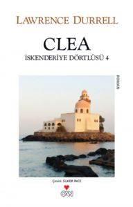 İskenderiye Dörtlüsü 4 Clea