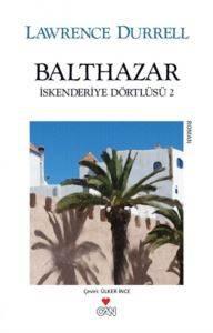 İskenderiye Dörtlüsü 2 Balthazar