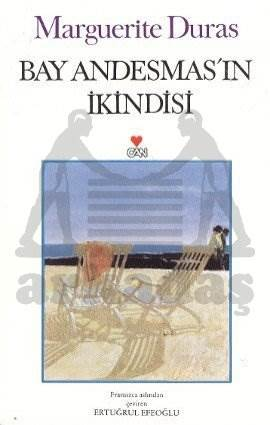 Bay Andesmas'İn İkindisi