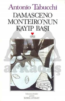 Damasceno Monteiro'Nun Kayip