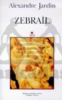 Zebrail