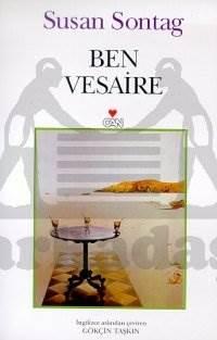 Ben Vesaire