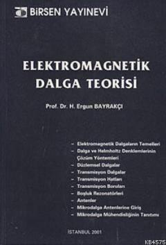Elektromağnetik Dalga Teorisi