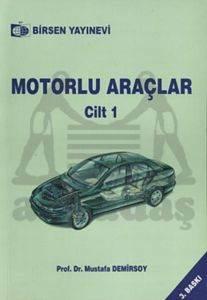Motorlu Araçlar C1