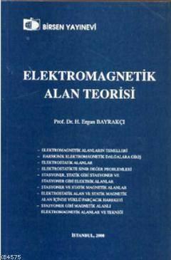 Elektromağnetik Alan Teorisi