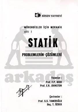 Statik Problemleri