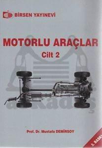 Motorlu Araçlar C2