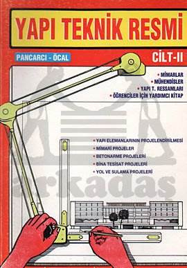 Yapı Teknik Resim C2