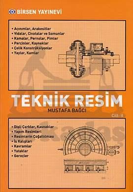 Teknik Resim(Makine) C2