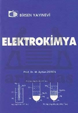 Elektrokimya
