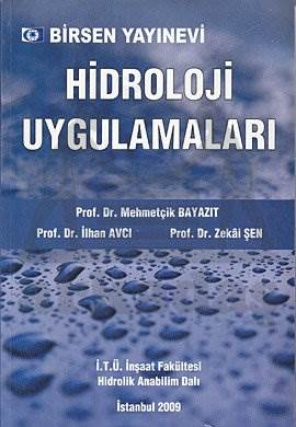 Hidroloji Uygulamaları