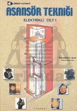 Asansör Tekniği C1