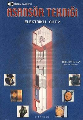 Asansör Tekniği C2