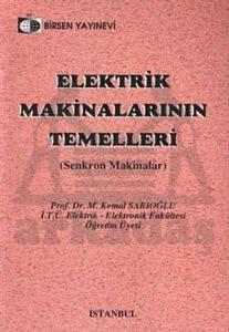 Elektrik Makinalarının Temelleri