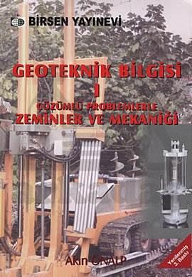 Geoteknik Bilgisi C1 Zeminler