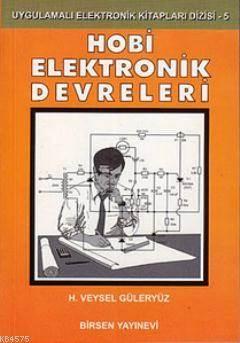 Hobi Elektronik Devreleri