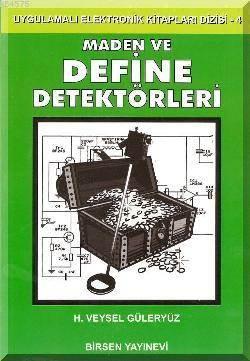 Maden ve Define Dedektörleri