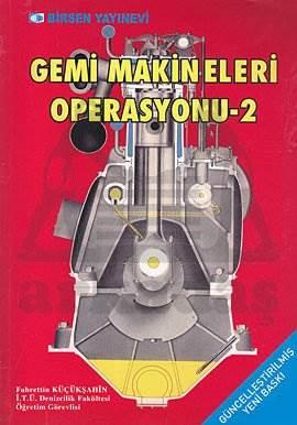 Gemi Makinaları Operasyonu C2