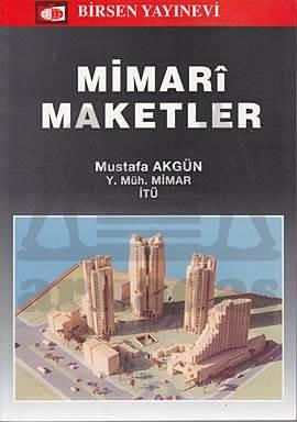Mimari Maketler