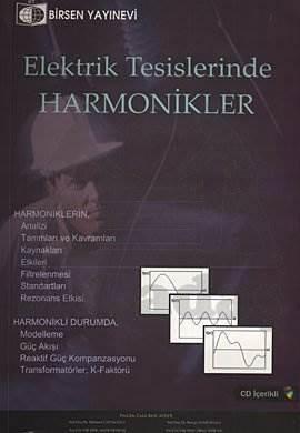 Elektrik Tesislerinde Harmonikler CDli