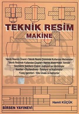 Teknik Resim(Makine)