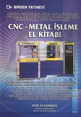 CNC Metal İşleme El Kitabı
