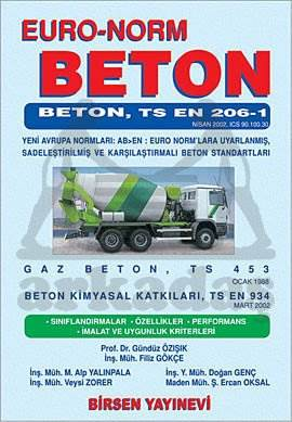 Beton (Euro-Norm Beton)