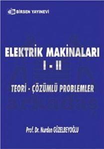 Elektrik Makinaları 1-2 Problemler